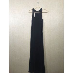 VELVET BY GRAHAM & SPENCER Tank Top Maxi Dress, M